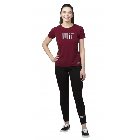 MIT Contemporary Women's Cotton Leggings