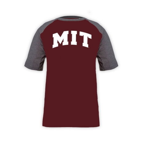 MIT Toddler Football Tee Shirt