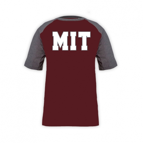 MIT Youth Football Tee Shirt