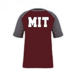 MIT Youth Football Tee Shirt