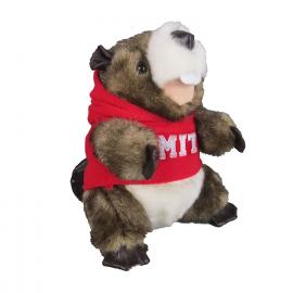 Realistic TIM Mascot