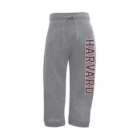Harvard Toddler Fleece Pants