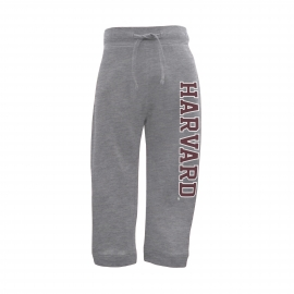 Harvard Toddler Fleece Pant
