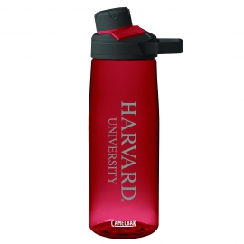 Harvard CamelBak Chute Water Bottle