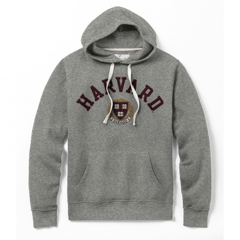 Harvard Stadium Hooded Sweatshirt