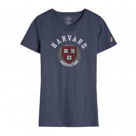 Women's Harvard Freshy Tee Shirt