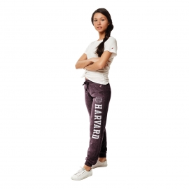 Women's Harvard Maroon Intramural Jogger