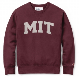 MIT League Stadium Crew Neck Sweatshirt