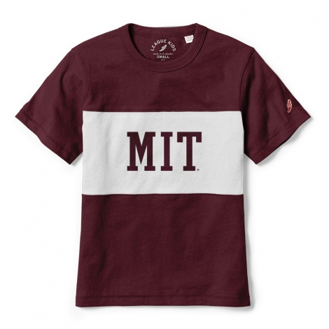 Youth MIT Panel Tee