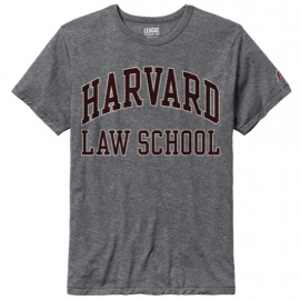 Harvard Law School Victory Falls Tee