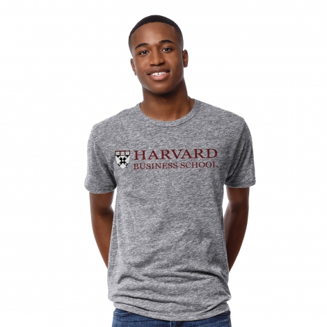 Harvard Business School Victory Falls Tee Shirt