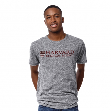 Harvard Kennedy School Victory Falls Tee Shirt
