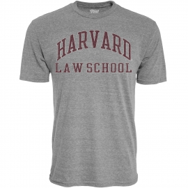 Harvard Law School Tee Shirt
