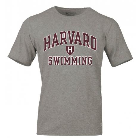Harvard Swimming Essential Short Sleeve Tee