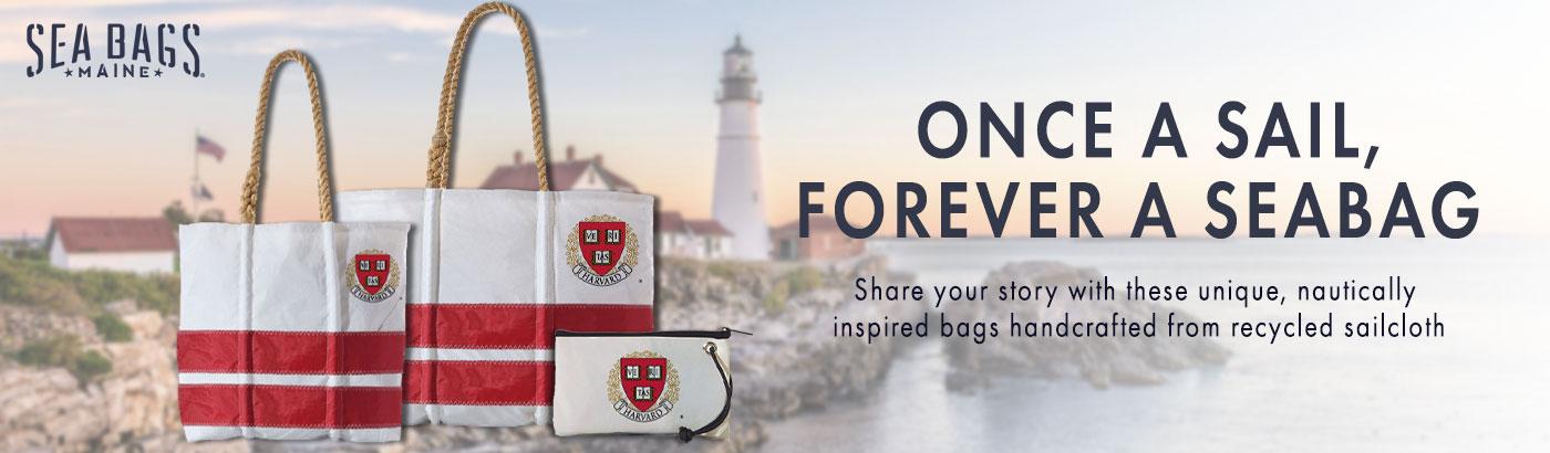Harvard Sea Bags