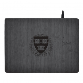 Harvard Wireless Mouse Pad Charger