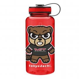 Tokyodachi MIT Tritan Sports Bottle