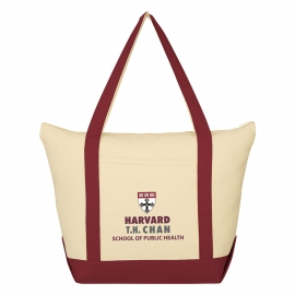 T.H. Chan School Of Public Health Medium Tote Bag