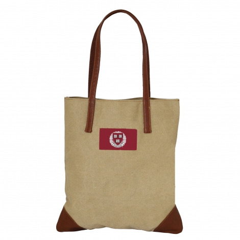 Harvard Canvas Santa Fe Tote