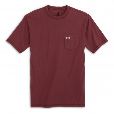 MIT Johnnie O Tyler T Shirt