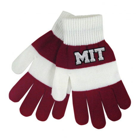 MIT Rugby Knit Gloves