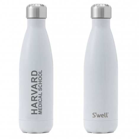 Harvard Medical School S'well Bottle