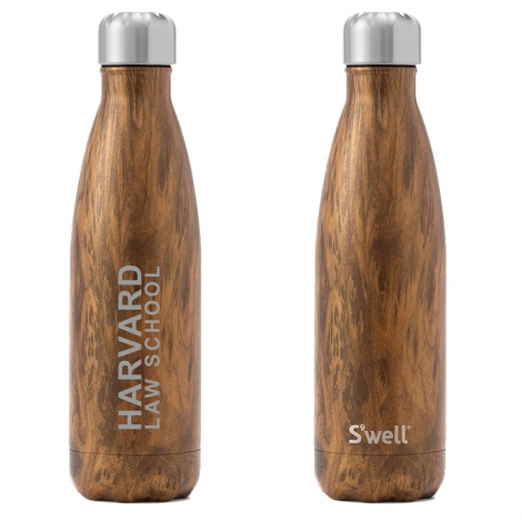 Harvard Law School S'well Bottle