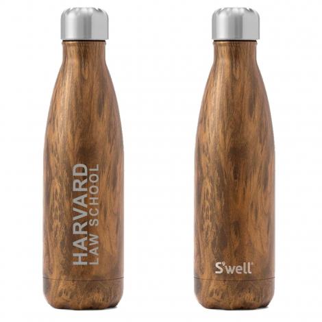Harvard Law School S'well Bottle