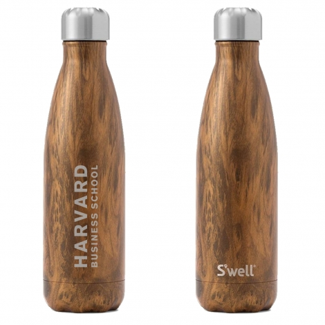 Harvard Business School S'well Bottle