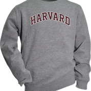 Harvard Infant Crewneck Sweatshirt