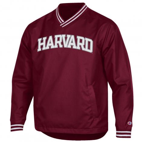 Harvard Champion Super Fan Scout Jacket