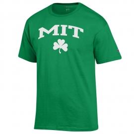 MIT Shamrock Tee Shirt