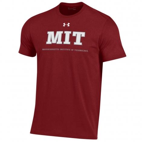 Under Armour MIT Tee Shirt
