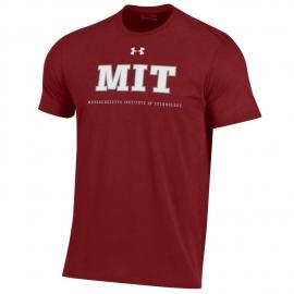 MIT Under Armour Tee Shirt