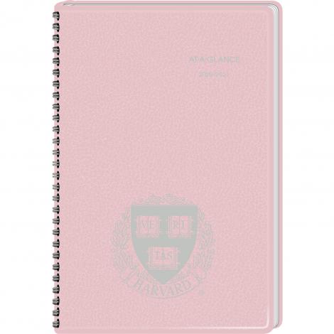 Harvard Academic Weekly Planner