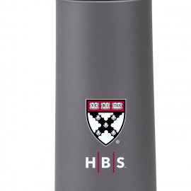 Harvard Business School 24 oz. Stainless Water Bottle
