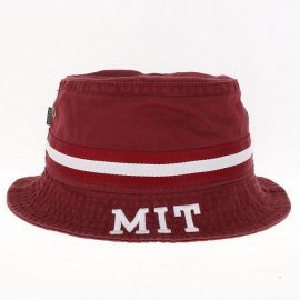 MIT Relaxed Twill Bucket Hat