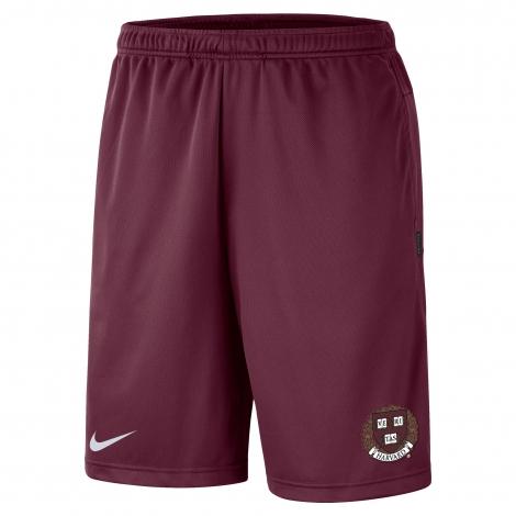 Nike Harvard Coaches Short