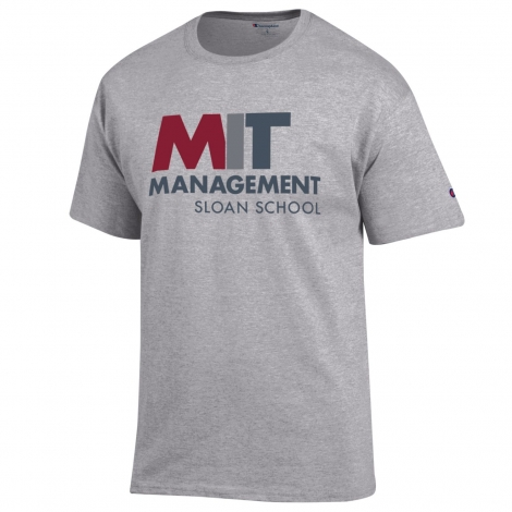 MIT Sloan School of Management Tee Shirt