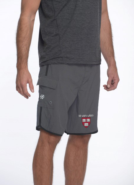 Via Prive Harvard Men's Shorts