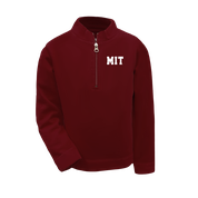 MIT Youth Quarter Zip Pullover