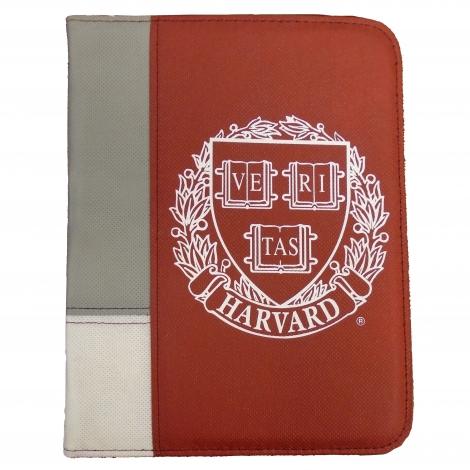 Harvard Padfolio