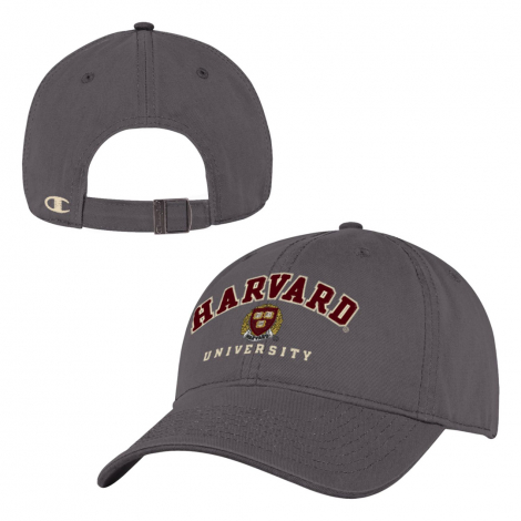Harvard University Embroidered Seal Hat