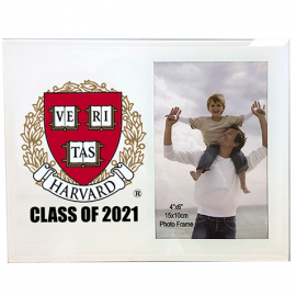 Harvard Class of 2021 Picture Frame