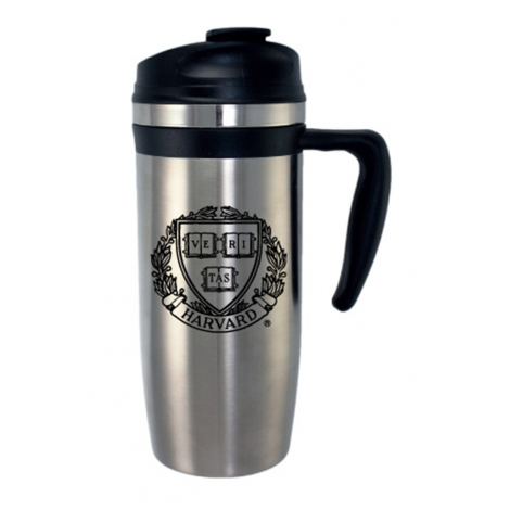 Harvard Apollo Stainless Steel Mug