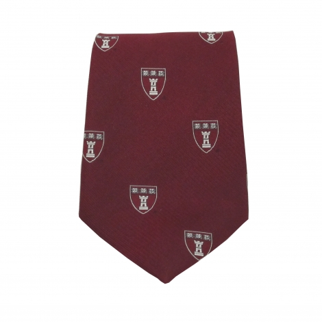 Harvard School of Dental Medicine Tie