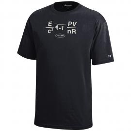 MIT Youth Math Equation Tee Shirt