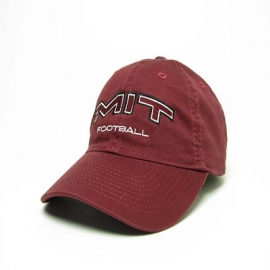 MIT Football Sports Hat