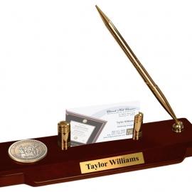 MIT Masterpiece Medallion Desk Set