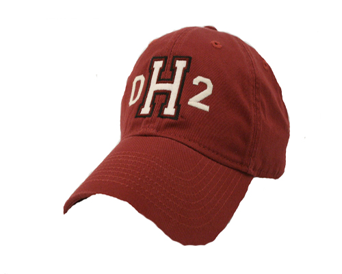 Class of 2002 Crimson Reunion Hat